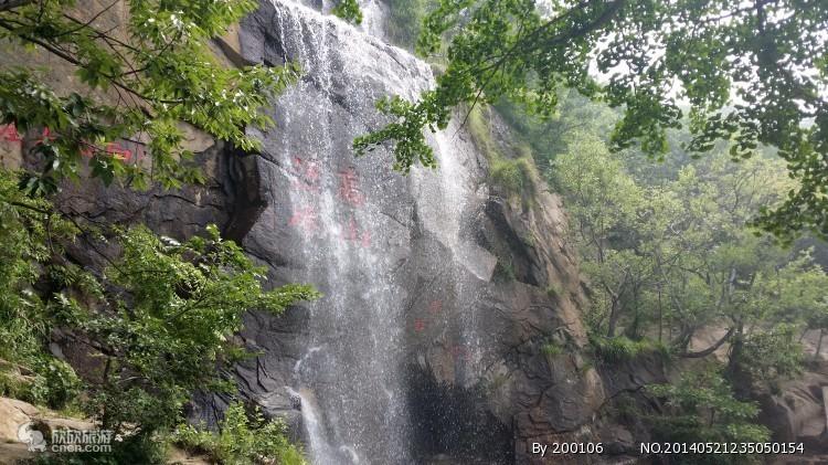 洞天佛地;惟妙惟肖的怪石园;明清两代苏北,鲁南三元信仰中心,花果山