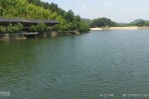杭州周边拓展 公司团建 临安碧雪湖2天策划(汇聚户外凝聚团队