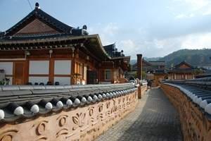 【皇冠尊享】韩国首尔、济州岛 精品全景6日游