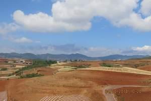 云南冬季摄影游!元阳、建水、红土地6天摄影游