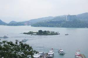昆明-香港-台北环岛8天7晚精华游