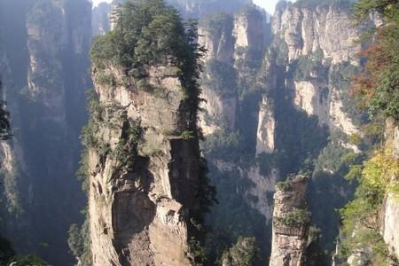 国庆张家界旅游团-- 全景湖南:长沙、张家界、凤凰6天精品游