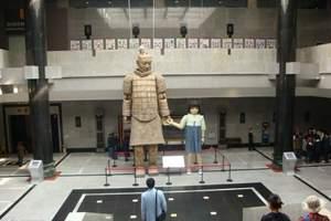 秦陵蜡像馆