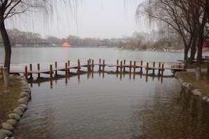 <北京周边旅游线路>平谷大溶洞、探秘金海湖赏景赏花一日游