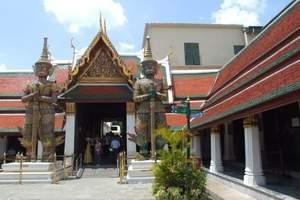 重庆到泰国曼谷芭提雅双飞7日游_网红景点全攻略_重庆渝之旅