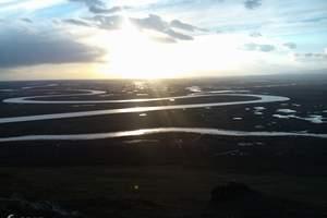 新疆喀伊深度游 福海、喀纳斯、禾木、那拉提、巴音布鲁克7日游