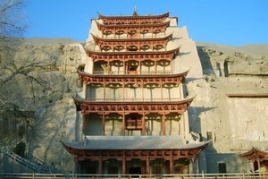 九江到新疆甘肃丝绸之路-吐鲁番、敦煌、嘉峪关、兰州双飞7日游