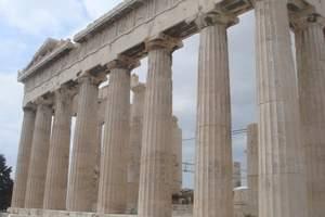 北京出发希腊+西班牙葡萄牙旅游线路价格