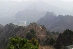 【王牌主推】武汉、武当山、神农架、葛洲坝、西陵峡、屈原6日游