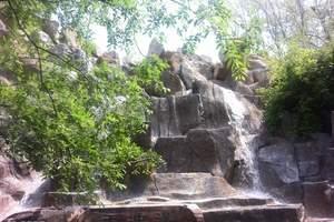 唐山到济南九顶塔中华民俗园、大裂谷、地下暗河漂流两日游