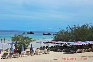 云南-泰国旅游 月光岛、泰文化双飞6日品质游