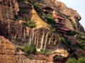 兰州、泾河源风景区、须弥山石窟、火石寨国家地质公园2日游