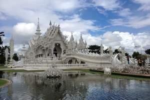 成都到清迈5日游_泰国长颈族_游览泰囧拍摄地_泰国清迈品质游