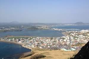 郑州到境外旅游线路:郑州出发到韩国首尔+济州岛包机5日游