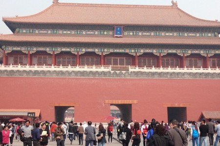 桂林到北京天津畅游纯玩双飞六日游【11月报价】【康辉品质】
