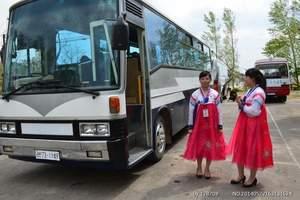 【北朝鲜罗先】延吉珲春4月5、26和5月2日发两日游/琵琶岛