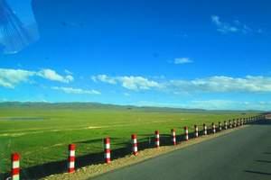 【独家深度】呼伦贝尔草原、室韦、根河兴安岭林区小环线4日行程
