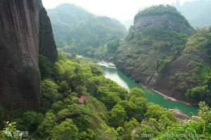 淄博旅行社出发到厦门-武夷山-福州常规双飞五日游