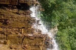 泰安到山西旅游|平遥古城、五台山、云冈石窟、壶口瀑布汽车6日