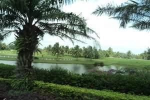 泰安旅游跟团报价价 海南三亚海岛海之蓝特惠双飞海口六日游
