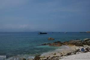 西安去海口三亚旅游攻略 海口三亚双飞6日游团 天涯海角/南山
