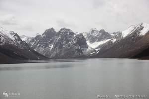 兰州到拉卜楞寺 扎尕那 九曲第一弯 花湖 年保玉则纯玩五日游