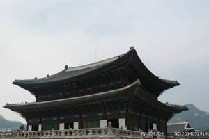 青岛韩国邮轮旅游攻略、青岛邮轮旅游航线韩国游轮首尔双船五日游