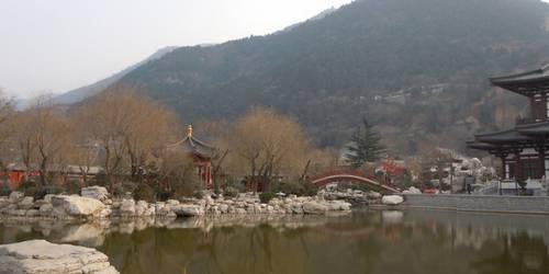 骊山森林公园