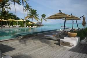 郑州到马尔代夫旅游团报价|多少钱|郑州到马尔代夫直飞七日