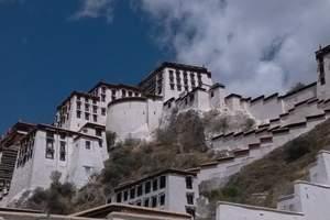 西藏攻略兰州兰州或西宁、拉萨、林芝、纳木错双卧常规9日游