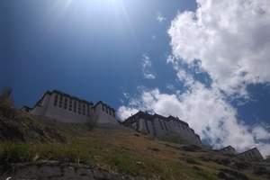 从兰州出发到拉萨旅游报价、西宁拉萨纳木错林芝西藏双卧11日游