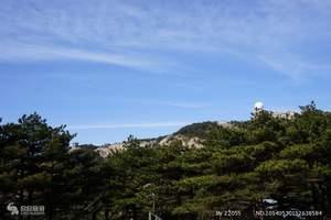 泰安出发到江西庐山、婺源、景德镇双卧5日游|江西旅游推荐