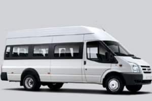 天津游览(旅游、会议、考察)用车19座
