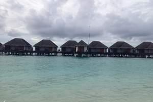 马尔代夫旅游选岛攻略 都喜天阙香港出发6天4晚自由行