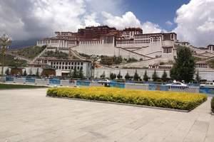 广元到西藏、纳木错、林芝单卧单飞8日游|独家资深讲解西藏文化