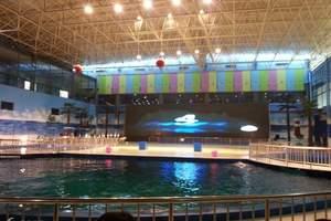 郑州锦艺城海洋馆