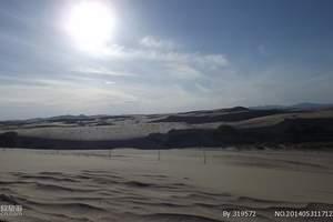 赤峰玉龙沙湖
