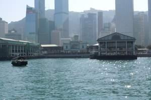 圣诞节香港自由行攻略 圣诞节香港旅游价格 香港3天2晚自由行