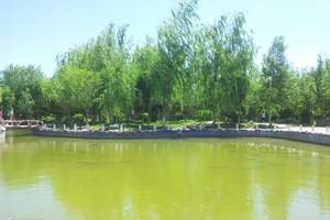 青湖御园生态旅游度假区