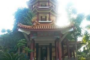 员工旅游经济实惠线路 深圳大梅沙、仙湖植物园一日游