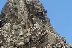 石家庄到柬埔寨旅游团 石家庄到微笑吴哥6日游【特惠】