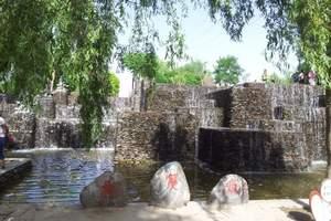 兰州到北京旅游费用-鸟巢水立方外景  天安门  圆明园