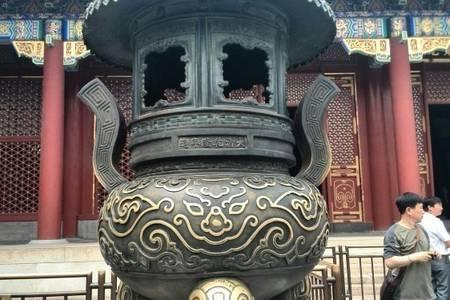惠州出发到 首都北京 长城 天安门  双飞六天(三星)纯玩团