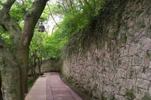 青岛旅行社南京扬州大巴三日旅游|青岛去南京扬州旅游攻略N
