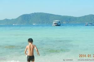 普吉岛旅游推荐-南宁直飞普吉岛5晚6日—泰国旅游线路