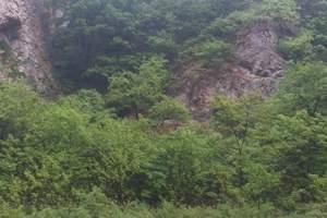 大连到银石滩森林公园爬山+庄河冰峪沟二日游_住宿仙人洞两日游