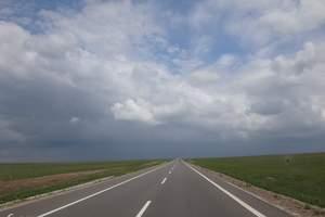 呼伦贝尔大草原7日游(经典边境自驾游、穿越北疆天路)