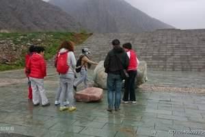 宁夏天马旅行社为您提供宁夏本地旅游日\韩语导游服务