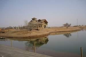 北京到宁夏旅游:宁夏沙湖+青海湖、塔尔寺双卧七日品质团