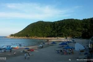 巽寮湾海滩两天游 惠东巽寮湾海滩沙滩、出海捕鱼捉蟹2日纯玩游